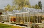 Véranda pour piscine 1980 Import Garden