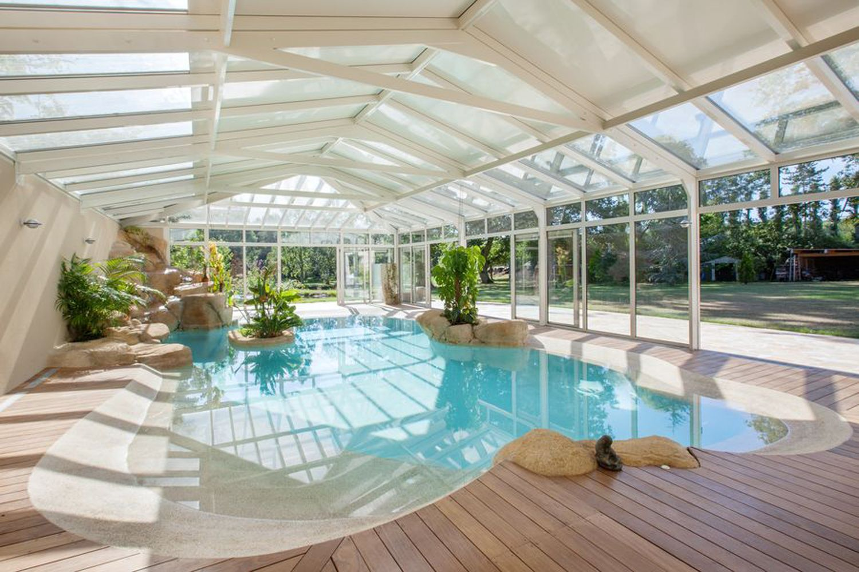 anysia, auteur sur Abris de piscine verandas Import Garden | Belgique et France - Page 3 sur 8