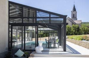 Evolution de la piscine privée en France